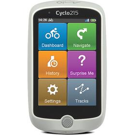 Mio Cyclo 215 HC Fahrradcomputer